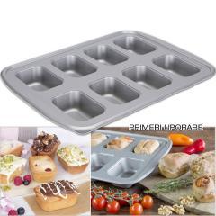 Pekač za mini tortice ali kruhke