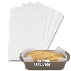 Peki papir podolgovate oblike 10kos, 42x23cm