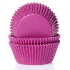 HoM - Papirčki za muffine PINK