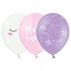 Baloni Samorog