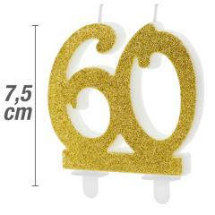 Zlata svečka za 60 let