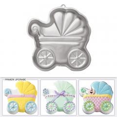 Pekač otroški voziček