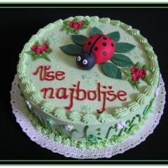 Torta PIKAPOLONICA