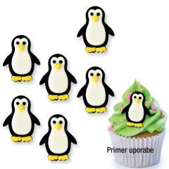 Sladkorni pingvini, 6 kom