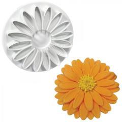 Modelček Gerbera, Sončnica ali Marjetica 7 cm