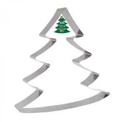 Obroč Božično drevesce XXL