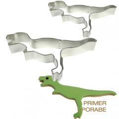 Modelčka dinozaver, PME, 2 delni