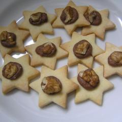 Recept - Domači piškoti