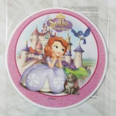 Hostija princeska Sofia 20 cm, št.3