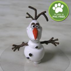 Figurica za Frozen torto - OLAF