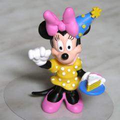 Figurica za torto - Mini Miška