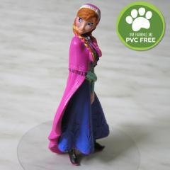 Figurica za Frozen torto - ANNA 1