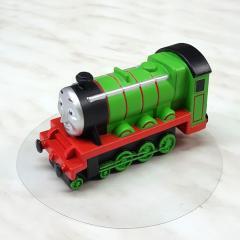 Lokomotivček Tomaž - HENRY