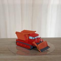 Figurica buldožer Vojc