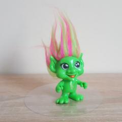 Figurica za torto Trolls - zelen
