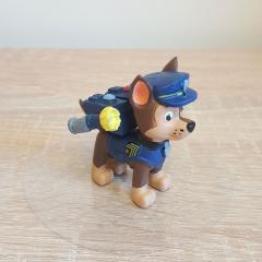 Tačke na patrulji BRON (Chase)