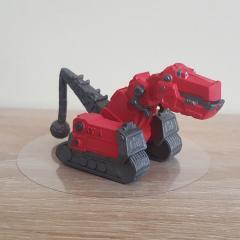 Figurica Dinotrux TY Rux