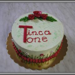 Torta za dvojni rojstni dan