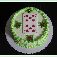 Torta KARTA