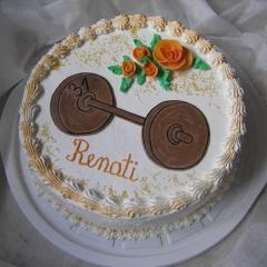 Torta UTEŽI