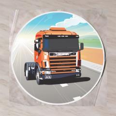 Hostija tovornjak 15 cm
