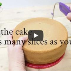 Vse kar potrebujemo da spečemo okusno torto