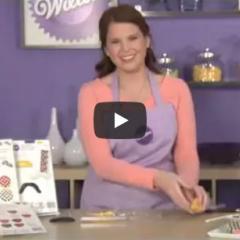 Wilton modelčki za čokolado