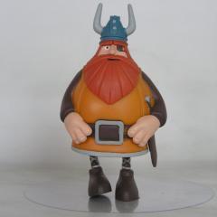 Viking VIKI - HALVAR
