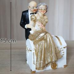 Hranilnik zlata obletnica poroke