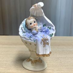Figurica Sveti Krst, modra