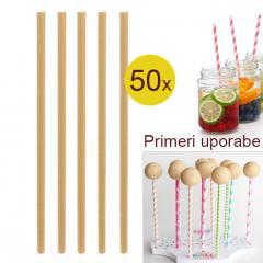 Palčke za Cake Pops ali slamce št.1