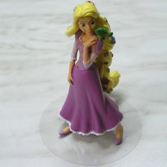 Figurica za torto - ZLATOLASKA