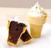 Čokoladni Muffini v kornetu
