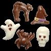 PME modelček za čokoladke Halloween - Noč Čarovnic